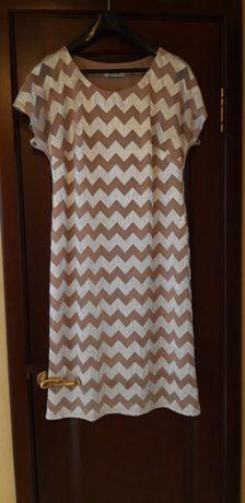 Платье нарядное размер 44-46