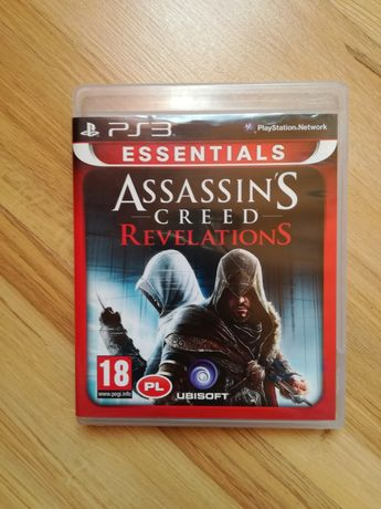 Assassin's Creed Revelations PS3 - ideał