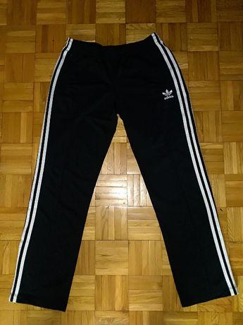 spodnie dresowe damskie adidas oryginals 38 m