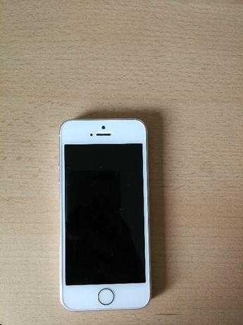 Iphone 5S dourado 32GB