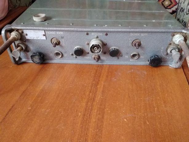 """БЧР """"Р-405"""" для радиостанции"""