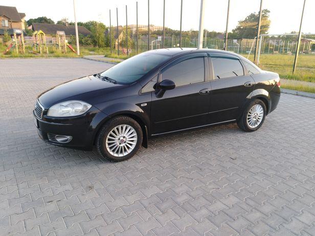 Fiat linea 1.4 л