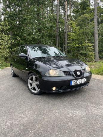 Seat Ibiza 180km!!!