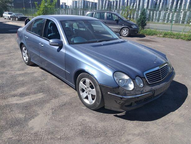 Mercedes w211 2.7cdi części
