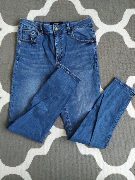 Reserved jeansy L