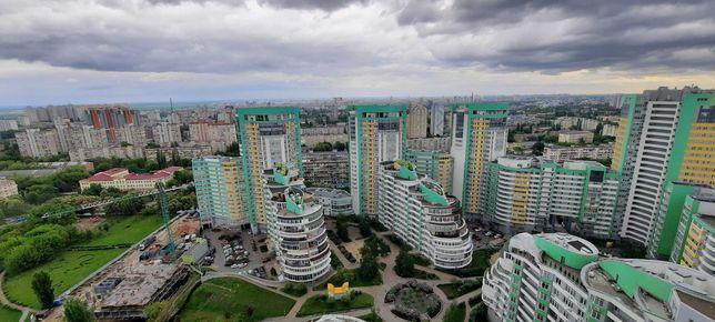 ЖК «Паркове місто» (Вишгородська, 45), продажа 1к кв.