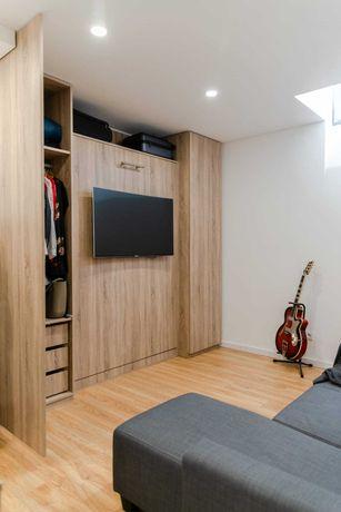 Apartamento T0 todo remodelado e mobilado - Oportunidade