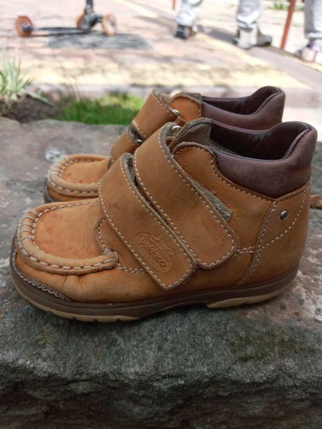 Дитяче взуття шкіряне 23 розмір