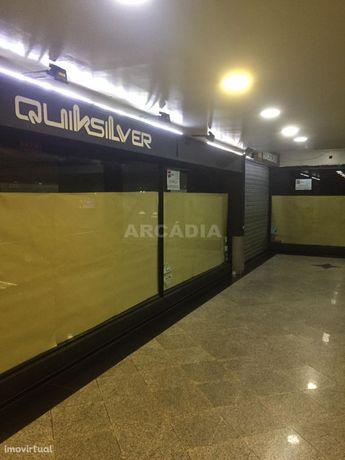 Loja em Centro Comercial no Centro de Braga