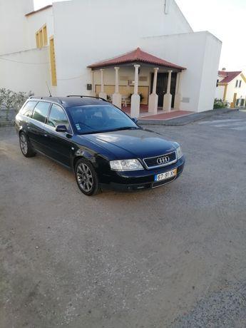 Troco Audi A6 Avant
