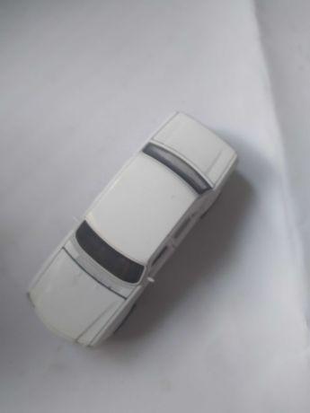 Машинка Волга, игрушечная металлическая