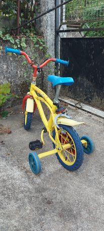 Bicicletas Noddy