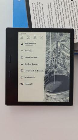 Электронная книга Kindle Oasis 2020 32Gb