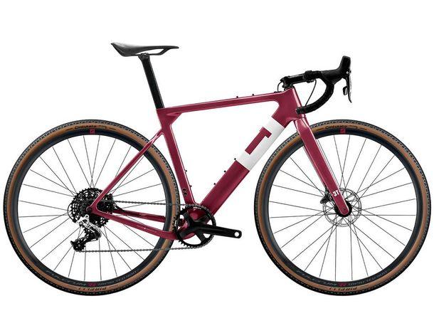 Гравийный велосипед 3Т EXPLORO PRO RIVAL