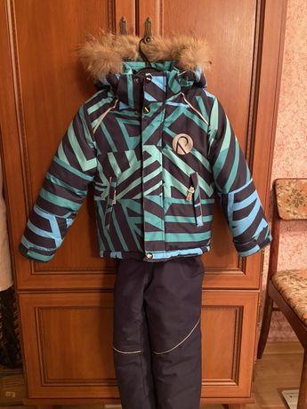 Продам зимний костюм Raime