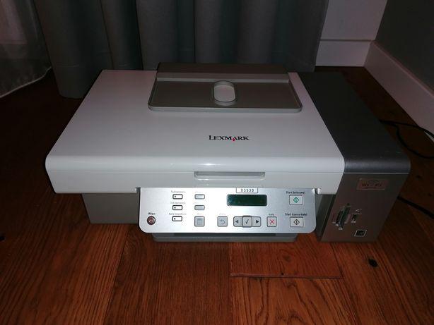 Urządzenie wielofunkcyjne 3 w 1 Lexmark X3530 Wi Fi