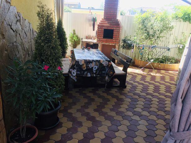 Семейный отдых в Затоке ст. Солнечная