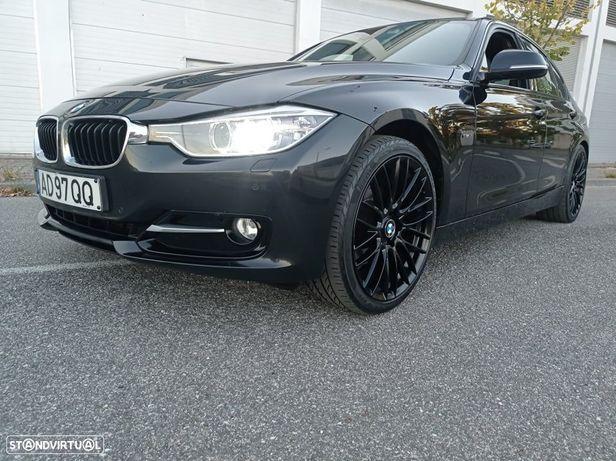 BMW 320 d Line Sport