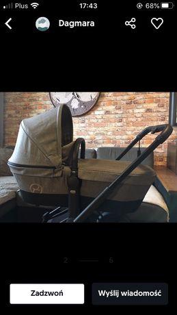 Gondola do wózka Cybex Priam