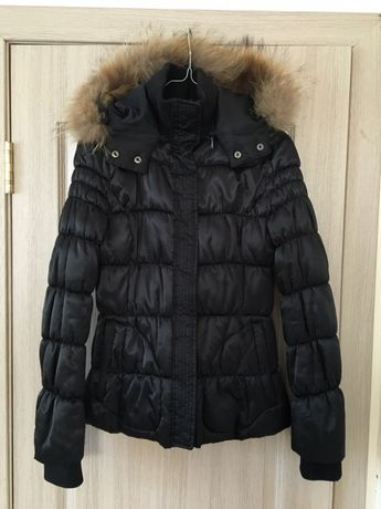 Курточка демисезонная размер М