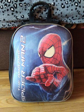 """Школьный ортопедический рюкзак """"Кіте Spider-men 531"""""""