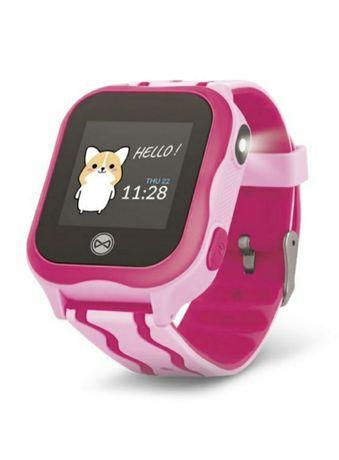 Smart Watch Kids- zegarek z GPS, Wi-Fi, SIM