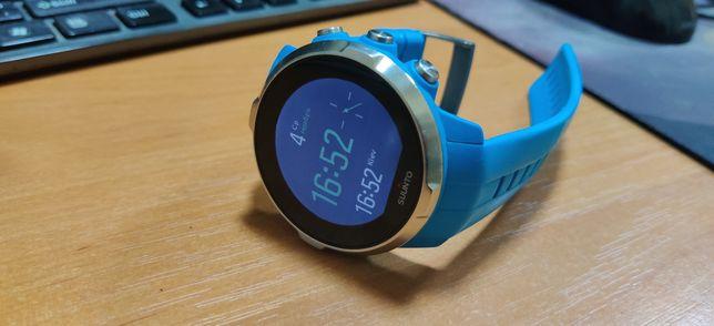 Продам годинник Suunto Spartan Sport (orig)