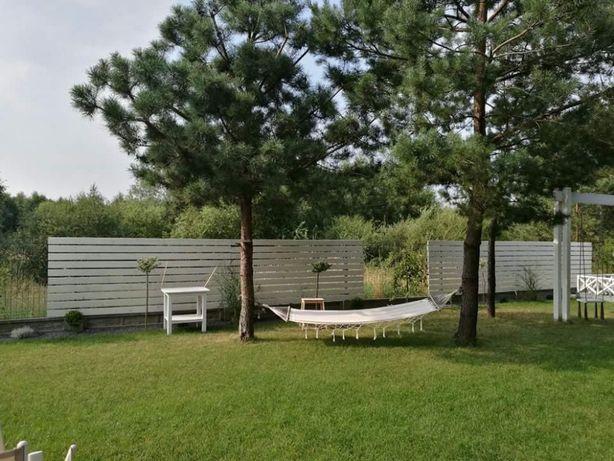 Usługi ogrodnicze RĘBAK
