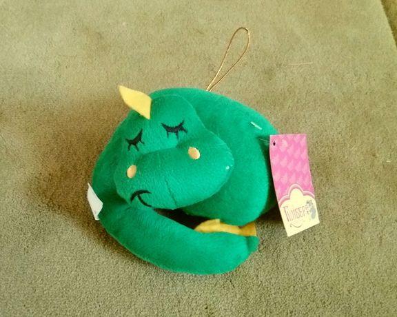 Мягкая игрушка Дракончик (маленький)