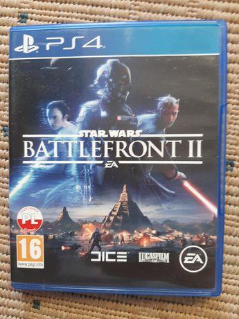 Gra Star Wars Battlefront II