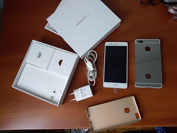 Huawei P9 Lite w 100% sprawny