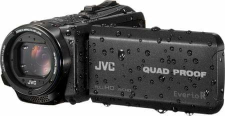 Sprzedam Nowa Kamerę  JVC GZR-445BEU .Możliwość wysyłki za pobraniem