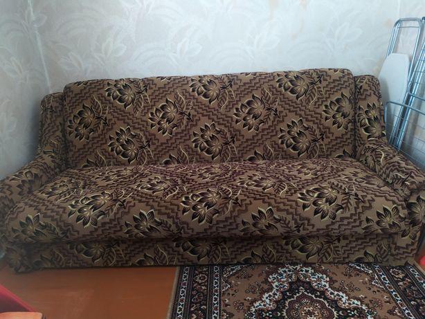 Продам диван позкладний