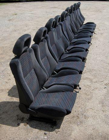 Продам сидения для део нексия, нубира, ланос, daewoo nexia, nubira.