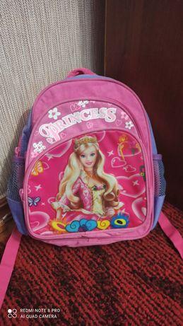 Рюкзак для малышки 2-6 лет