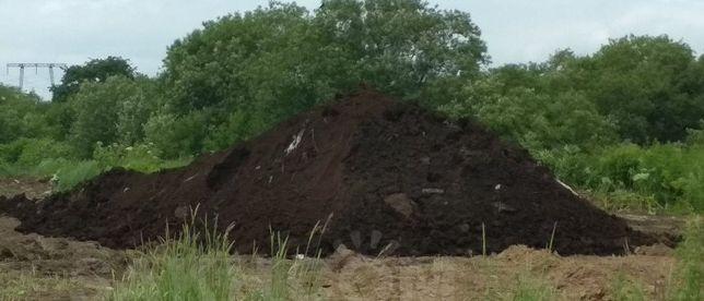 Чернозем коровий перегной навоз сыпец я торф вмешках и насыпью