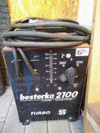 Spawarka Bester 2100