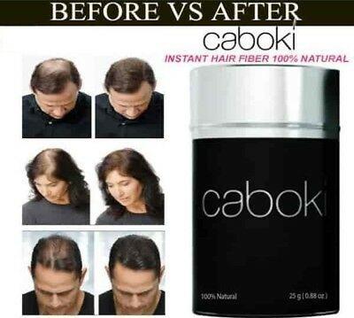 Caboki - Corrector da queda de cabelo / Densificador capilar