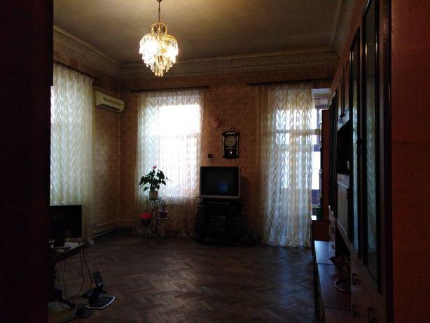 Продам 5-ти комн.квартиру Базарная/Маразлиевская
