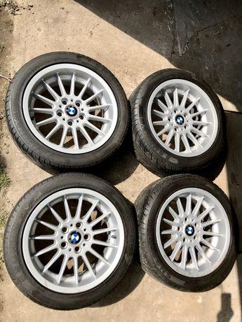 Oryginalne felgi koła 5x120 BMW 5 e39 e38 e46 e90 Styling 32 17'
