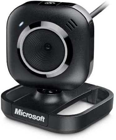 Webcam Microsoft LifeCam VX-2000