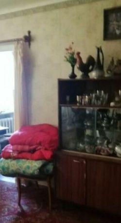 СРЕДНИЙ этаж 3-х комнатная квартира с БАЛКОНОМ