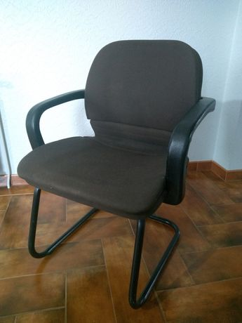 Vendo Cadeira Escritório