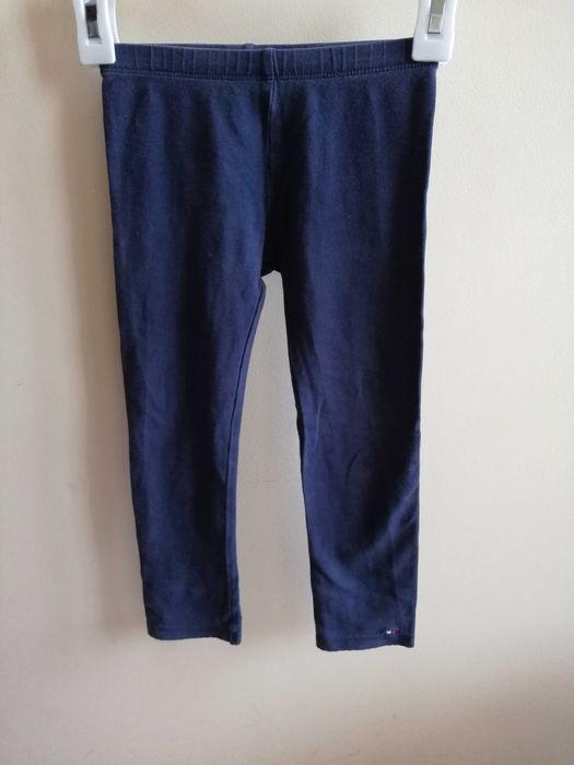 Firmowe jak nowe Getry, spodnie, sukienki, bluzki jesienne 92/98/104 Kartuzy - image 1