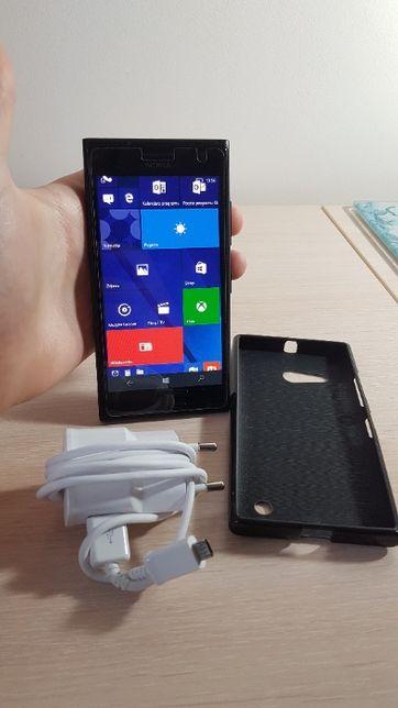Nokia Lumia 735 czarna, windows phone