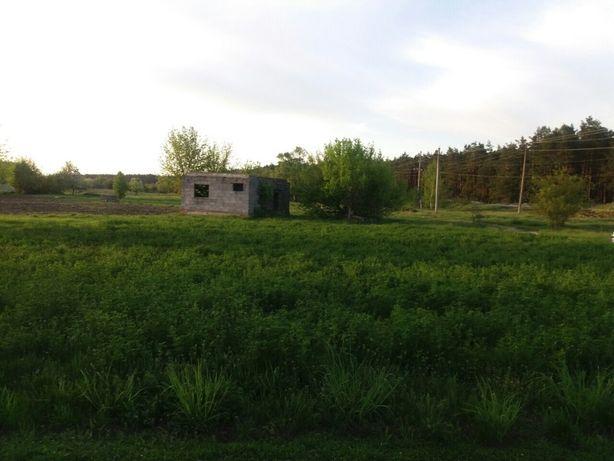 Ціну знижено! Земельна ділянка 18 соток с. Чапаївка, вул. Зелена,84.