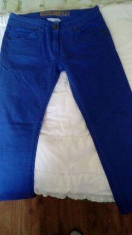 Spodnie młodzieżowe rurki