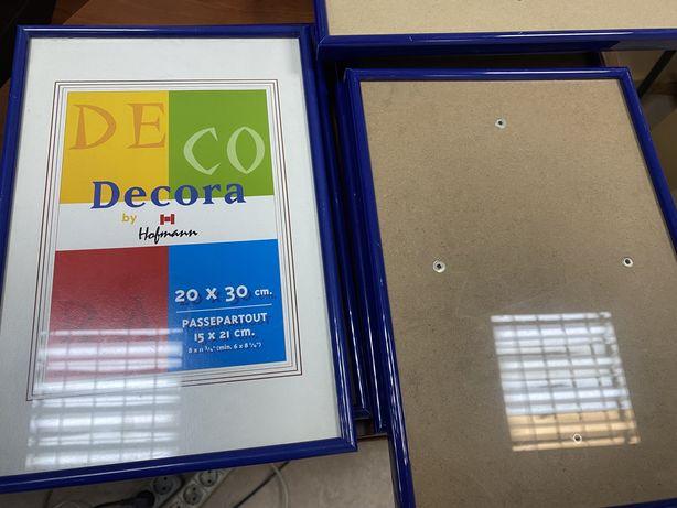 Рамки для сертификатов, фото, картин формата А4