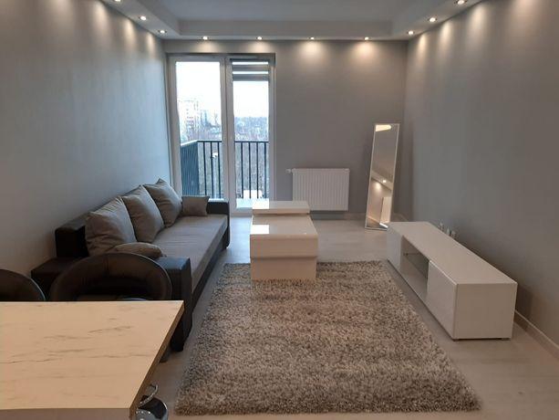 2-pokojowe mieszkanie z miejscem postojowym do wynajęcia Duńska