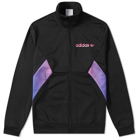 Adidas Original. Адидас Олимпийка, Спортивная кофта